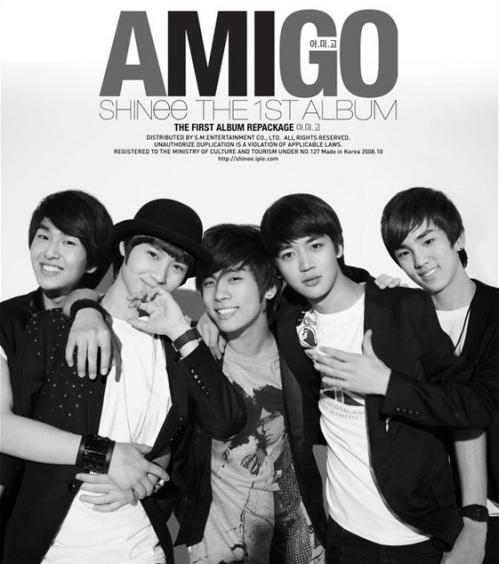 shinee-amigo