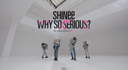 SHINee-Why-so-Serious